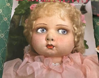Spring 2016 doll news