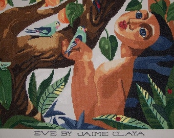 EVE by Jaime Olaya-LB03207