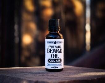 Fantastic Beard Oil