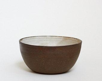 Sable Bowl
