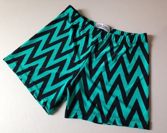 Size 12/girls.....Dance Shorts.....Made and ready to be shipped!!