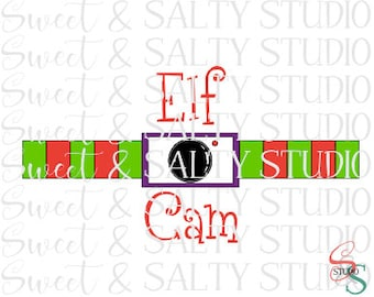 elf cam digital file