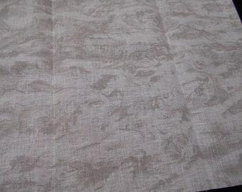 "Belfast Linen - ""Vintage Pebble"" - 32 ct. (in various sizes) Zweigart in Germany"
