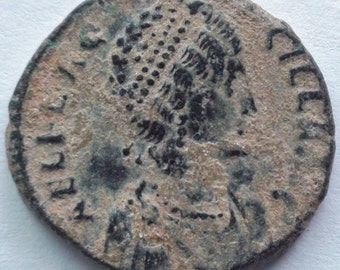 Ancient Rome, Roman Empire Coin, Rare
