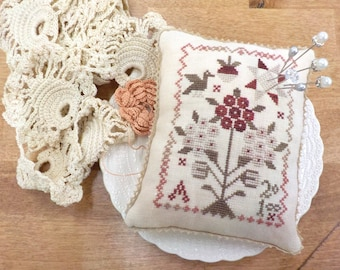 Morning Star by Blackbird Designs...cross-stitch kit