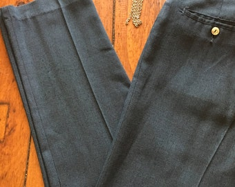 Vintage 1950s-1960s Kotzin Co. California fashion slacks