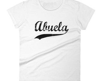 Abuela Women's short sleeve t-shirt