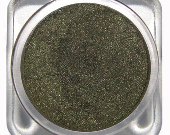 Khaki - Mineral Eye Pigment Shadow