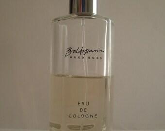 Baldessarini Hugo Boss Recharge Bottle 50 ml  Eau De Cologne