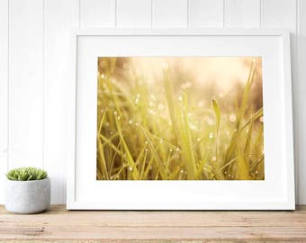 Nature lover gift, large green artwork, Greenery, nature inspired art, nature lover gifts, large green wall art, nature lovers gift