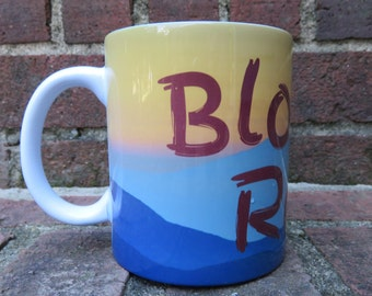 Blowing Rock Mug