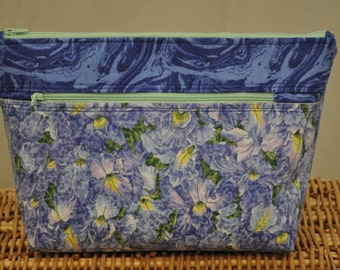 Large clutch (Soft Iris)