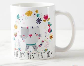 Funny Cat Gifts, Cat Mom Gift, Cat Mom Mug, Funny Cat Mug, Cat Cup, Cat Lover Gifts, Cat Lady Gits, Kitty Mugs, Cat Mugs, Pet Owner Gifts