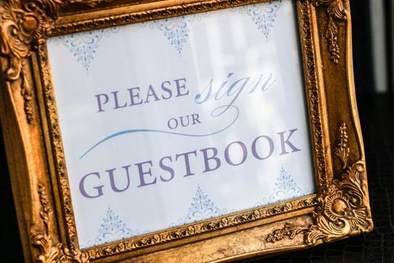 Purple And Blue Wedding Invitations: Purple And Blue Wedding Periwinkle Wedding Invitations