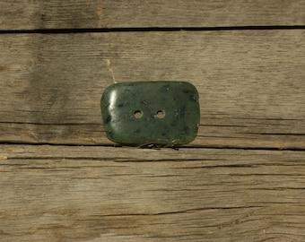 Jade Button