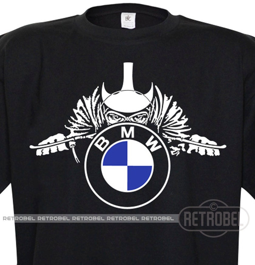 herren t shirt bmw motorrad cafe racer shirt bmw classic. Black Bedroom Furniture Sets. Home Design Ideas