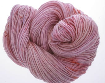 Johnny Sport, Hand Dyed Yarn, Superwash Merino, Nylon, sport weight, hand dyed, sport  PETALS