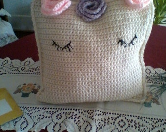 Unicorn Pillow Pal