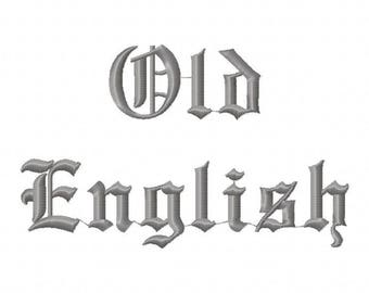 Old english alphabet etsy sale old english embroidery fonts 2 fonts pes fonts alphabets embroiderey bx fonts embroidery designs letters instant download spiritdancerdesigns Image collections