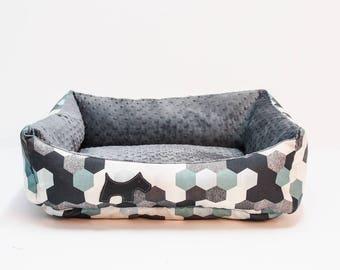 DOG'S BED FIONA