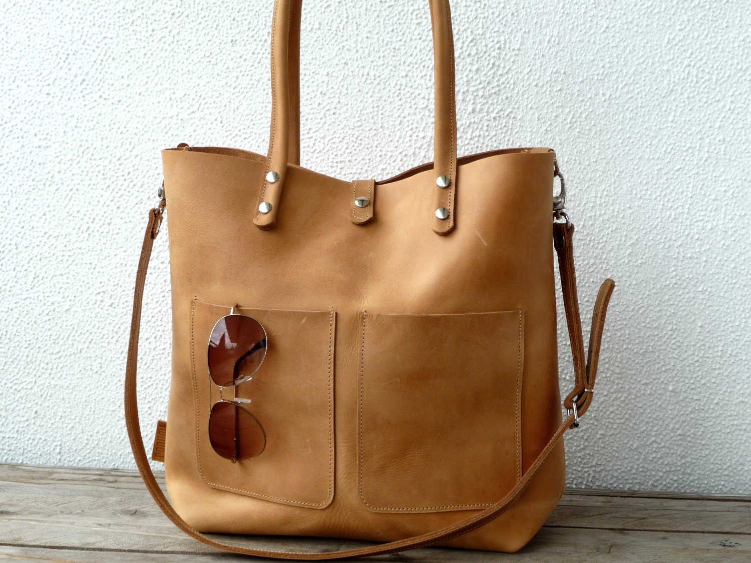 Crossbody Bag Leather Tote Large Leather Tote Distressed