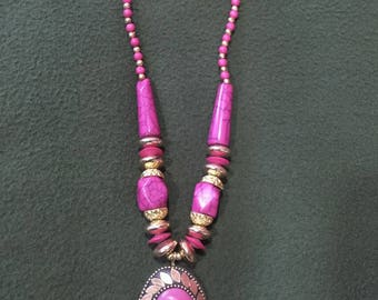Designer handmade beaded jewellery