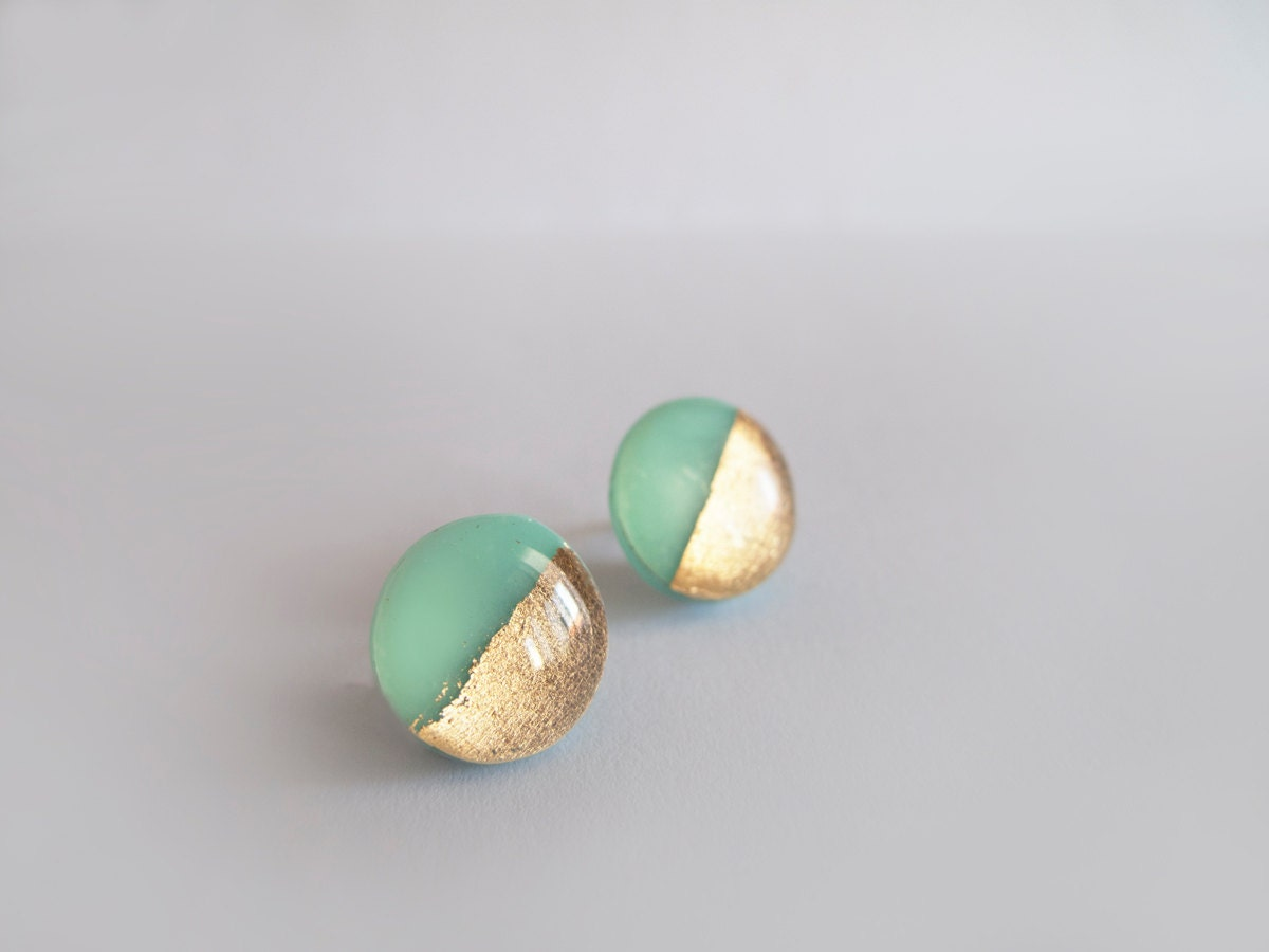 silver plated onyx cuff jewelry gemstone green and gold earrings jewellery stone aqua sterling calcite