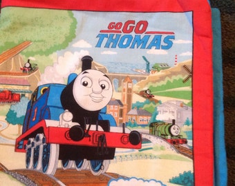 Thomas the Train book