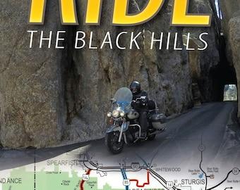 Ride the Black Hills