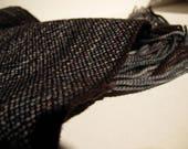 Handwoven Merino Wool sca...