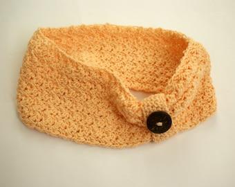 Baby Scarf Crochet, Infinity Scarf Baby, Crochet Infinity Scarf, Baby Girl Scarf, Baby Boy Scarf