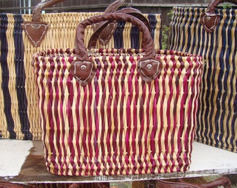 The Uptown Market Bag (Small)