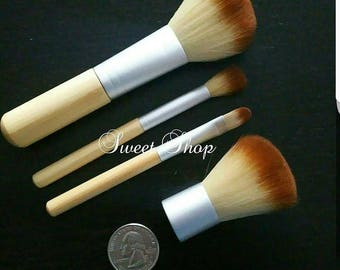 4 Pcs. Brush Set