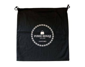 Purse Rehab Medium Dustbag