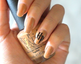 Harry Potter Nail Vinyls