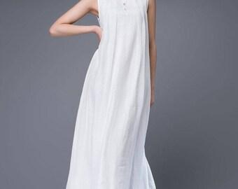 Prom dress, linen dress, chiffon dress, womens dresses, maxi dress, wedding dress, dress, wedding dress, sleevesless dress, long dress C880