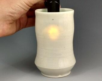 Translucent Porcelain Cup