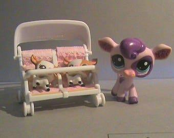 Lps  set lot cute toys