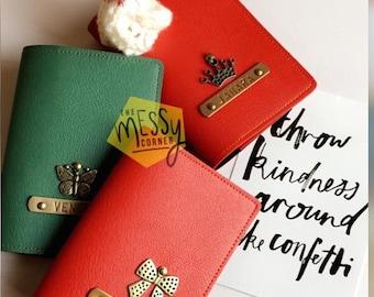 Passport Covers - Set of 3