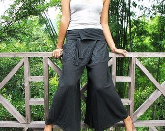 fisherman pants...Women stye P 1480