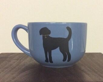 Gaia mug