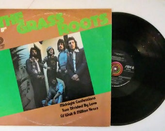 The Grass Roots - The Best Of Grass Roots (Pickwick SPC-3621, 1978) Vinyl LP Rock, Pop Style: Pop Rock