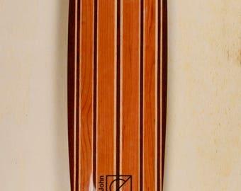 Longboard skateboard street/downhill
