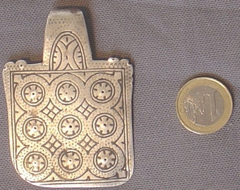 old pendant/amulate south morocco