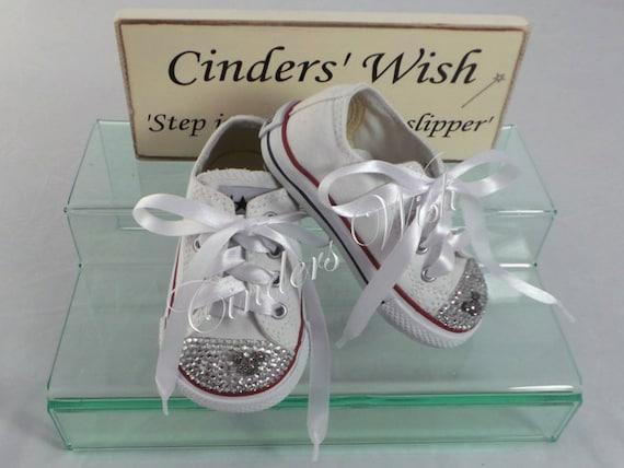 neonato scarpe converse