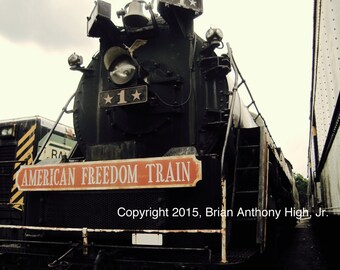 Railroad History - B and O Railroad Museum  session - Survivors Series photography