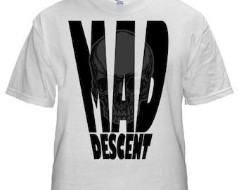 Mad Descent
