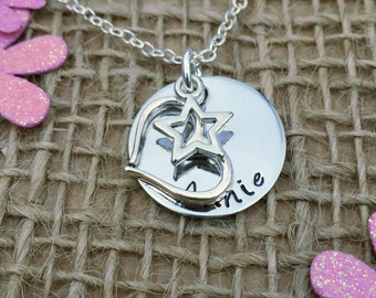 Personalised Gift for Women, Handmade Jewellery for Her, Valentine's Gift for Women, Personalised Mother's Day Gift