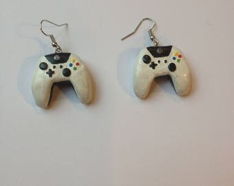 Xbox One Controller Earrings