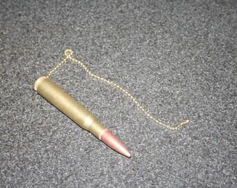 50 Spent Brass Bullet Fan Pull  Sale!!
